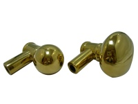Cens.com Brass door knob BE-CHARM INTERNATIONAL CO., LTD.