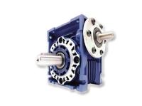 铝中空轴蜗齿轮减速机