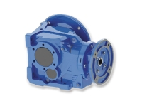 K-Series Helical & Bevel  Gear Speed Reducer