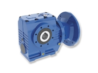 S-Series Helical & Worm Gear Speed Reducer