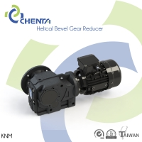 Helical Bevel Gear Reducer