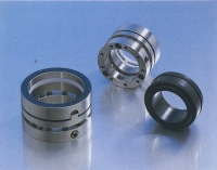 MECHANICAL SHAFT SEALS FOR PROCESS, CHEMICALS.