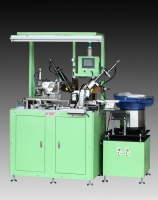 Oil Seal Trimming & Spring Loading Machine