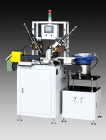 Fully Automatic Vacuum Type Oil Seal Trimming Machine