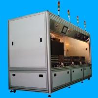 Pressurized End-sealing Machine
