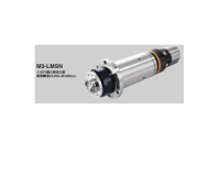 Built In Motor High Speed Spindle