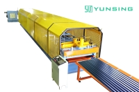 Roller Door Roll Forming Machine (Speedy Garage Door)