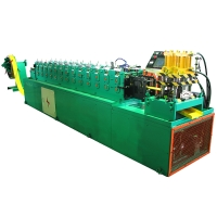 Cens.com Rolling Shutter Roll Forming Machine YUNSING INDUSTRIAL CO., LTD.
