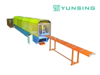 Side Guide Roll Forming Machine (For Rolling Shutter)