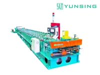 Cens.com Floor Decking Roll Forming Machine YUNSING INDUSTRIAL CO., LTD.