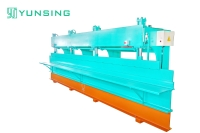 Cens.com Hydraulic Bending Machine YUNSING INDUSTRIAL CO., LTD.