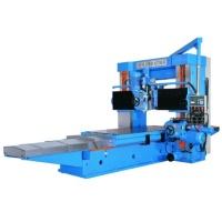 Precision  Plano  Milling Machine