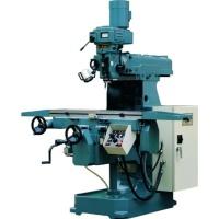 Turret Type Vertical Milling Machine