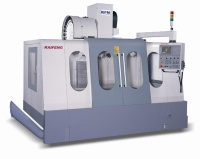 Cens.com High Speed High Precision Two-Spindle Two-Turret Turning Centers KFM MACHINERY