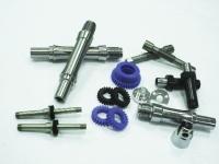 CNC Lathe Products