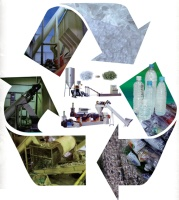 Plastic Recycling & Pelletizing Machines, Recycling
