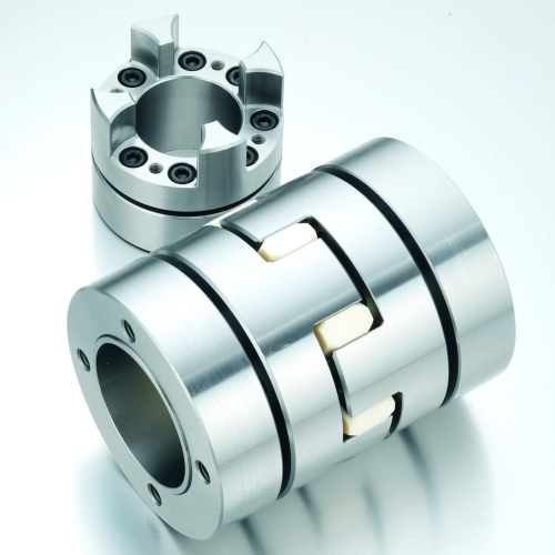 Spindle-coupling