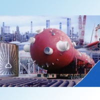 Petrochemical Process Equipments & Industrial Machinery
