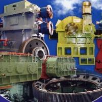 Precision Gear & Gear Reducer