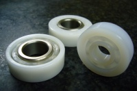 Cens.com Plastic Bearings ALL MERIT ENTERPRISE CO., LTD.