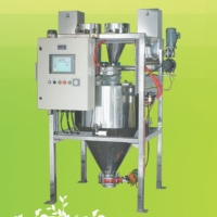 Gravimetric Weighing Mixer