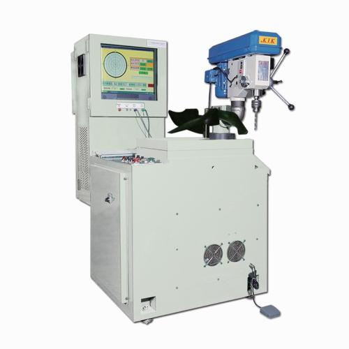 Digital Micro-computerized Vertical Balancing Machine