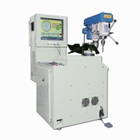 Cens.com Digital Micro-computerized Vertical Balancing Machine TZUNG HSIN TECHNOLOGY CO., LTD.
