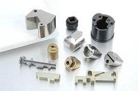 锁件零件,精密金属零件