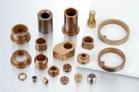 銅系零件,紡織機械零件
