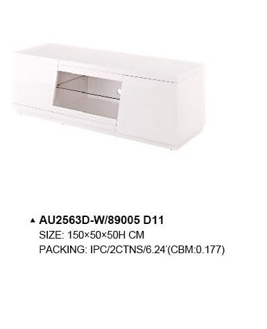 AU2563D-W