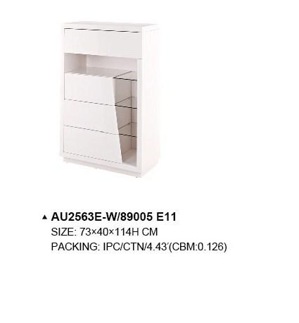 AU2563E-W