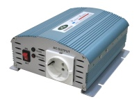Cens.com DC/AC Modified Sine Wave Power Inverters POWER MASTER TECHNOLOGY CO., LTD.