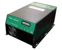 Cens.com 液晶顯示正弦波變流器內建太陽能控制器、直流轉交流充電機 興義科技股份有限公司