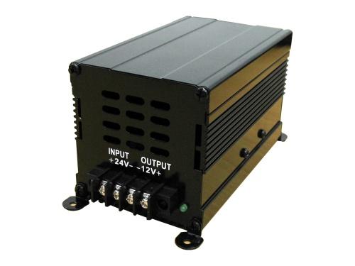 DC/DC Power Converters
