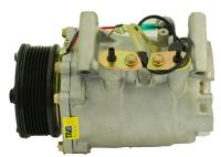 Honda Civic  Compressor