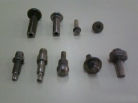 冷鍛五金零件&電動工具零件(主軸)