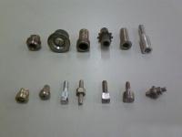 特殊螺絲、高強度合金鋼螺絲