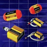 Auto-/Motorcycle-use Circuit Controls