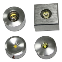 LED Puck Lights for cabinet light
