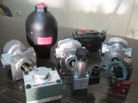 Cens.com Hydraulic parts YUAN-CHANG HARDWARE ENTERPRISE CO.