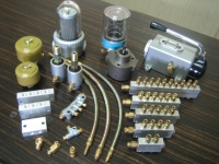 Lubrication accessories