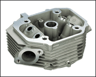 Cens.com Cylinder Head MING MING ALUMINIUM CO., LTD.
