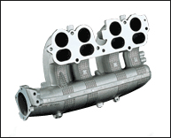 Cens.com Collector-Intake Manifold MING MING ALUMINIUM CO., LTD.
