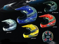 Cens.com Helmets ACCEL TRADING CO., LTD.