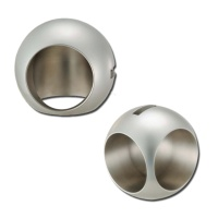 L-type Steel Balls (spherical in and out)
