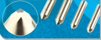 Cens.com PYRAMID DIAMOND DRESSER-CD CP TOOLS CO., LTD.