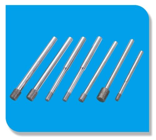 DIAMOND INTERNAL GRINDING WHEELS-ELECTROPLATED