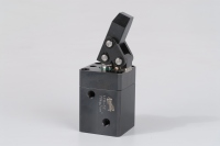 LTH Lever-Type Hydraulic Cylinder &  Lever-Type Hydraulic Cylinder-Flange Type(Standard )