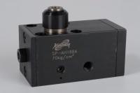 SP-AH  Air-Hydraulic Supporting clinder