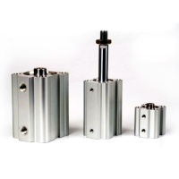 AJK Air Thin-Type Cylinder